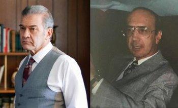 La vida real de Hugo López, el argentino mánager de Luis Miguel | Luis miguel