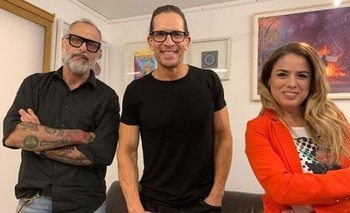 Jorge Rial podría perder a una figura de TV Nostra   Televisión