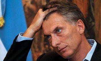 Pronostican que es inminente la indagatoria a Macri | Mauricio macri
