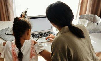 Extendieron la licencia para empleados públicos con hijos en edad escolar | Coronavirus en argentina