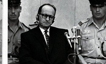 Qué y cómo fue la Operación Garibaldi: el secuestro de Adolf Eichmann | Nazis en argentina