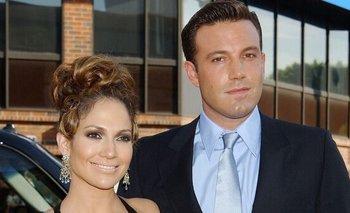 Jennifer López y Ben Affleck, ¿nuevamente juntos? | Hollywood