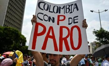 Colombia: qué pasa y cómo se vive en un país atravesado por una crisis histórica | Siguen las protestas