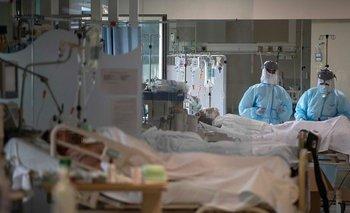Crisis sanitaria: cuando se debe decidir entre la vida y la muerte   Coronavirus en la argentina