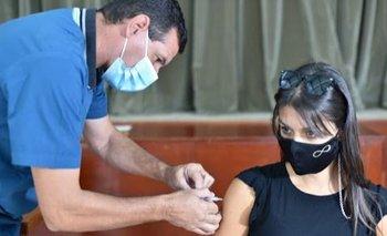 Entre Ríos: vuelta a las aulas y más de 260 mil vacunados   Segunda ola de coronavirus