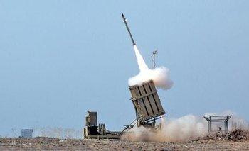 Cúpula de Hierro: cómo es el escudo antimisiles de Israel en la Franja de Gaza   Conflicto palestino-israelí