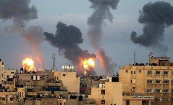 Conflicto Palestina-Israel: el gobierno argentino mostró su preocupación | Conflicto palestino-israelí