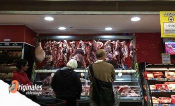 Carne: los datos que desmienten el ataque de CRA a la política de precios   Inflación