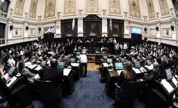 Diputados dio media sanción al proyecto de ley de vacunas de Kicillof | Legislatura bonaerense
