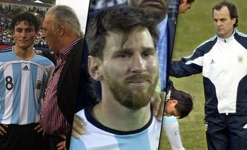 La maldición de 25 años de Argentina en la Copa América | Copa américa 2021