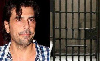 Así es por dentro la cárcel a la que iría Darthés en Brasil | Juan darthés
