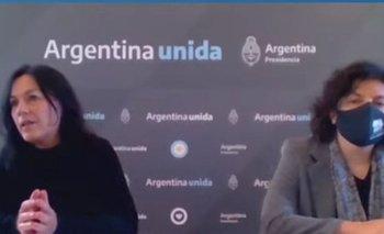 Senado firmó dictamen por el proyecto sobre Emergencia COVID-19 | Coronavirus en argentina