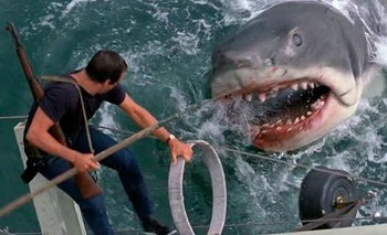 Cinco películas de tiburones asesinos para ver si te gustó Jaws | Cine
