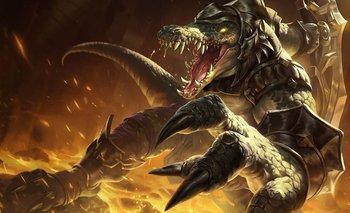 League of Legends: Wild Rift parche 2.2c: Renekton, nuevas skins y nerfeos | Gaming