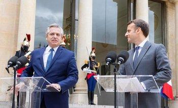 La diplomacia de amigos sigue rindiendo frutos a Alberto Fernández | Gira por europa