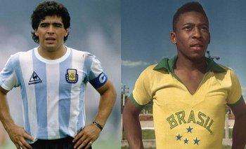 Copa América: el triste récord que une a Maradona, Pelé y que puede sumar Messi | Copa américa 2021