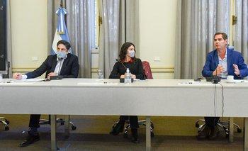 Clases presenciales: exigen al gobierno porteño que convoque a la comunidad educativa | Educación