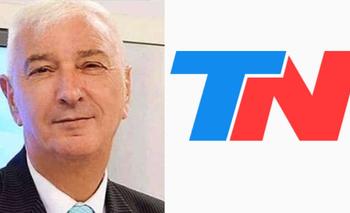 Rivadavia reemplaza el ciclo de Mauro Viale con una periodista de TN | Medios