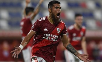Copa Libertadores: River empató en Colombia con un gol agónico | Fútbol