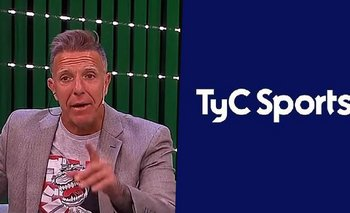 Fantino se pudrió y amenazó en vivo con irse a TyC Sports: los motivos | Alejandro fantino
