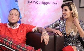 Charlotte habló sobre el tierno video viral de Alex Caniggia | Redes sociales