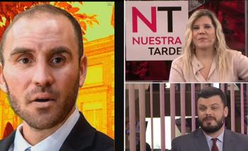 Vergüenza: el nefasto comentario en TN contra la industria nacional | Política argentina