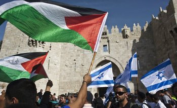 Ejército israelí mata a adolescente palestino durante un operativo | Conflicto palestino-israelí