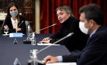 Tarifas: presentan proyecto que beneficia a más de tres millones de usuarios | Crisis económica