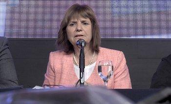 Bullrich usó a Matías Almeyda para criticar al Gobierno por las vacunas | Coronavirus en argentina
