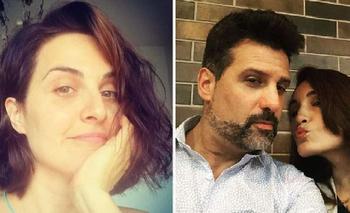 Tras la polémica, Listorti reveló que Julieta Díaz habló con su pareja Mónica | Farándula
