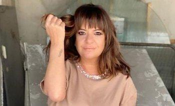 Andrea Taboada dio positivo en coronavirus | Coronavirus en argentina