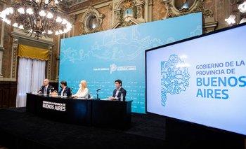 Así avanza la reforma judicial de Kicillof en la provincia de Buenos Aires | Provincia de buenos aires