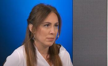 Elecciones 2021: Vidal no pudo sostener su propia mentira ni un minuto en TN | Elecciones 2021