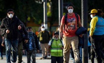COVID: Infectólogos advierten hasta cuándo deben seguir las restricciones | Coronavirus en argentina
