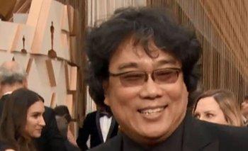 Bong Joon-ho, director de Parasite, anticipó su nueva película | Cine