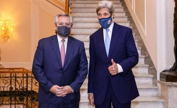 Funcionario clave de EEUU destacó el encuentro entre Alberto y Georgieva | Deuda con el fmi