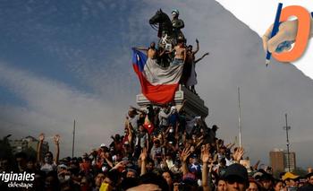 Tras el estallido, Chile arranca su camino hacia una nueva Constitución | Crisis en chile