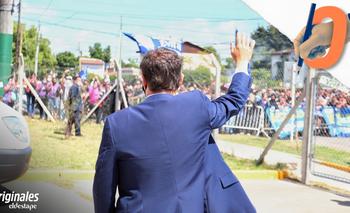 Elecciones 2021: territorio y gestión, los ejes de la campaña en provincia | Provincia de buenos aires