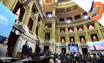 Vuelve a tomar impulso la reforma del Ministerio Público Fiscal | Ministerio público fiscal