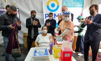 Provincia de Buenos Aires anunció nuevos turnos para la vacunación | Coronavirus en argentina