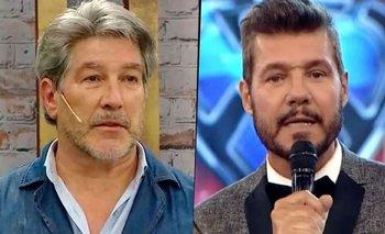 El lamento de Pachu Peña a horas del estreno de Showmatch | Showmatch