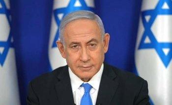 Netanyahu justificó el ataque al edificiodonde operaba la prensa | Conflicto palestino-israelí