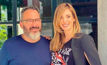 Jesica Cirio reveló cuándo Rozin volverá a La Peña de Morfi   Televisión