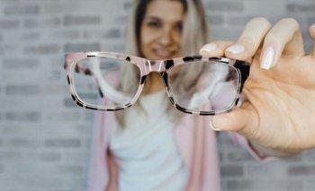 Vista cansada: cómo proteger a tus ojos | Salud