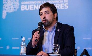 COVID: la provincia de Buenos Aires pidió restricciones más duras  | Coronavirus en argentina
