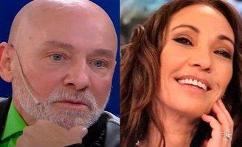Ernestina Pais lapidó a Ronnie Arias tras polémios dichos | Televisión