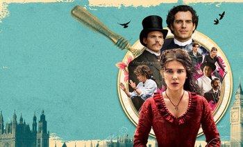 Netflix confirmó Enola Holmes 2, con Millie Bobby Brown | Cine