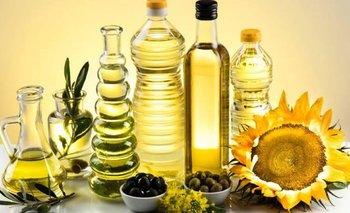 La ANMAT prohibió dos marcas de aceite: cuáles son   Anmat