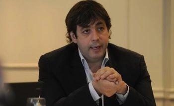 De Sousa apuntó contra Rodríguez Simón: las amenazas que recibió | Lawfare