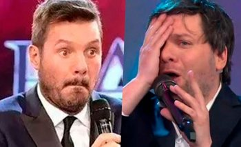 Guido Kaczka, ¿hundido en el rating por culpa de Marcelo Tinelli? | Televisión